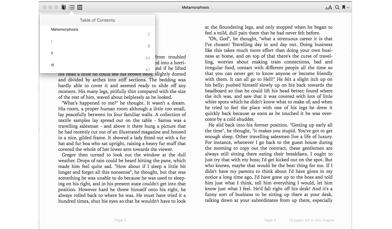 A PDF spread created by Hederis:Convert
